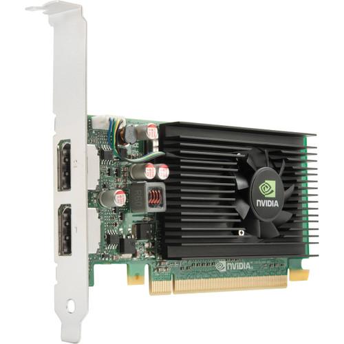 Nvidia Quadro NVS310 512MB DDR3 HH