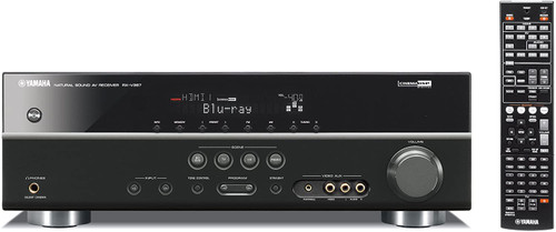 Yamaha RX-V367 250 Watt 5.1 Channel AV Receiver