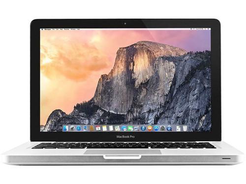 """Apple MacBook Pro 13"""" Mid 2012 i5 8GB 500GB Laptop MD101LL/A"""