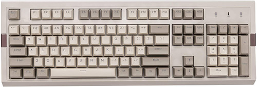 Ajazz AK510 Retro Mechanical Gaming Keyboard