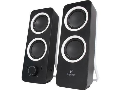 Logitech Z200 2 Piece Speaker Set