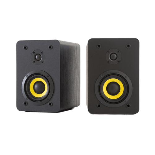Thonet & Vander Vertrag Bluetooth Speakers