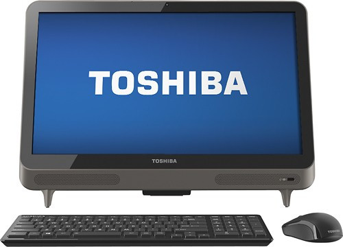 Toshiba Satellite LX835-D3304 i5 6GB 1TB Touchscreen All-in-One Computer