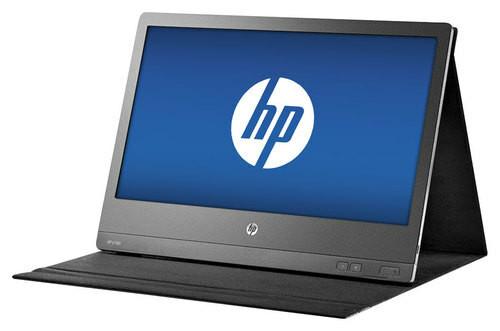 HP U160 USB Powered Portable Monitor