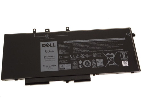 Dell Battery GJKNX 4 Cell