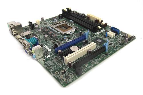 Dell Precision T1650 Workstation Motherboard X9M3X