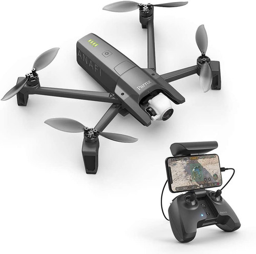 Used Parrot PF728000 ANAFI Drone