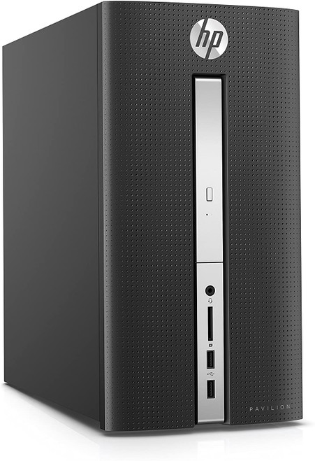 HP Pavilion 510-p020 i5 8GB 1TB Desktop
