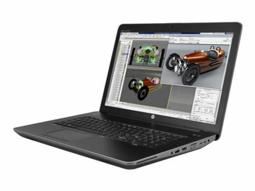 "HP ZBook 17 G3 Core i7-6700HQ Windows 10 Pro Laptop 17.3"""