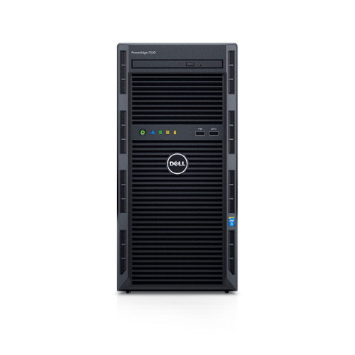 Dell PowerEdge T130 Tower Workstation Server