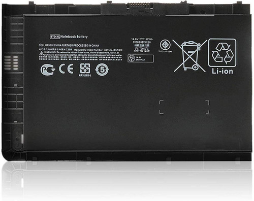 HP Replacement EliteBook Folio Battery BT04XL 687945-001