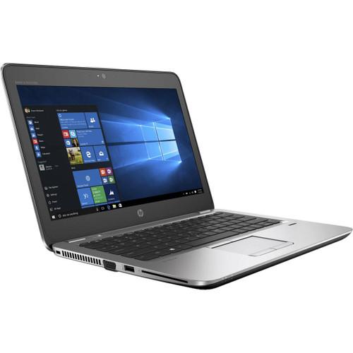 """HP EliteBook 820 G3 12.5"""" Core i5 6th Gen 128GB SSD Laptop"""