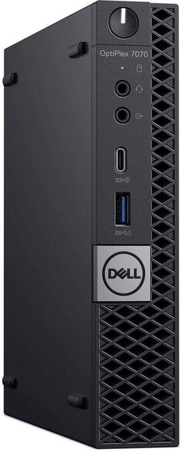 Dell OptiPlex 7070 Micro Thumbnail