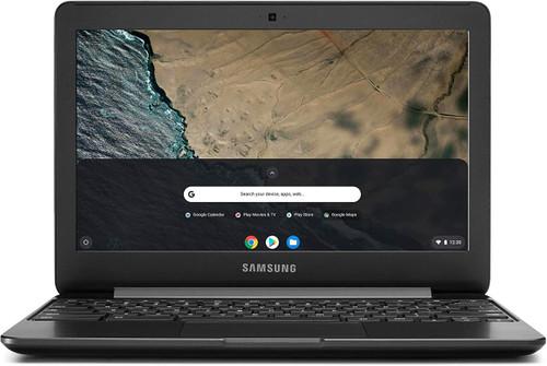 Samsung 11.6″ Chromebook XE500C13-S02US Thumbnail