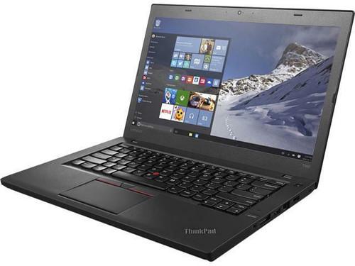 "Lenovo ThinkPad T460 i5 14"" Laptop Thumbnail"