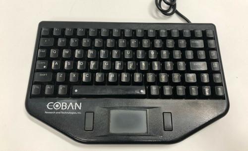 TG3 Electronics Industrial Keyboard Thumbnail
