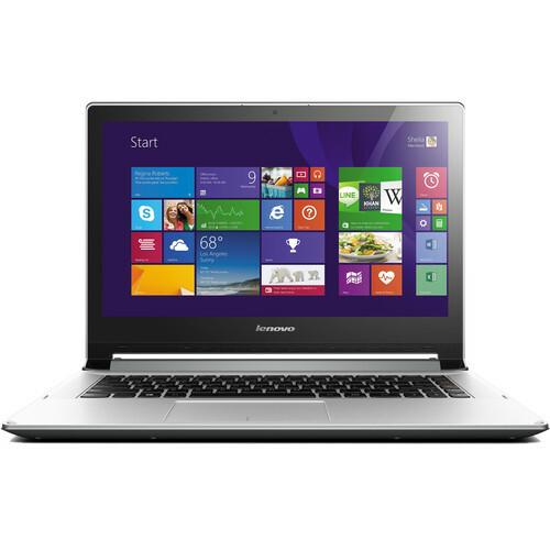 Lenovo Flex 2 14 i7 8GB 256GB Touchscreen Laptop Thumbnail