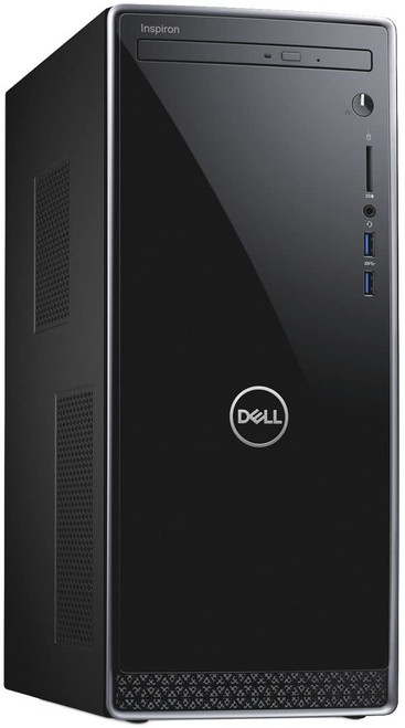 Dell Inspiron 3670 i5 8GB 120GB Tower Computer Thumbnail