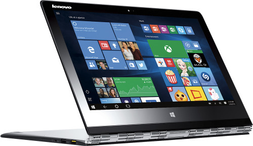 "Lenovo Yoga 3 13.3"" Touchscreen 2-in-1 Laptop Thumbnail"