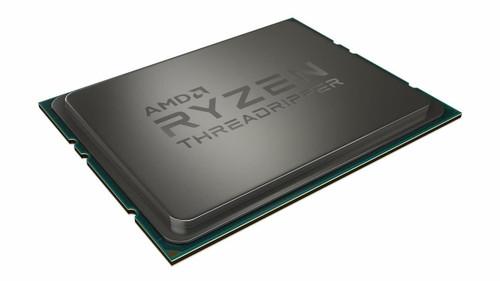 AMD Ryzen threadripper 1900X 3.8GHz Processor thumbnail