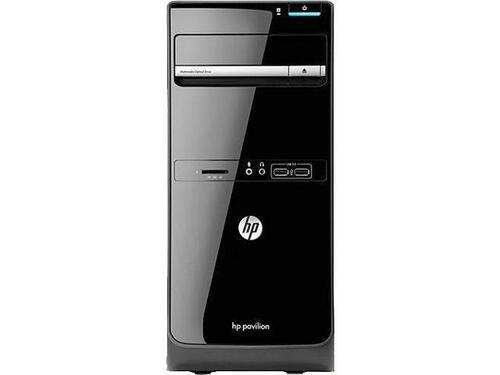 HP Pavilion P6-2103wb Pentium 8GB 1TB Tower Computer thumbnail