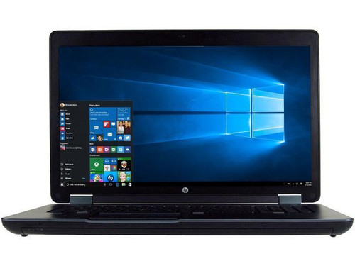 HP ZBook 17 G2 Core i7 Laptop Thumbnail