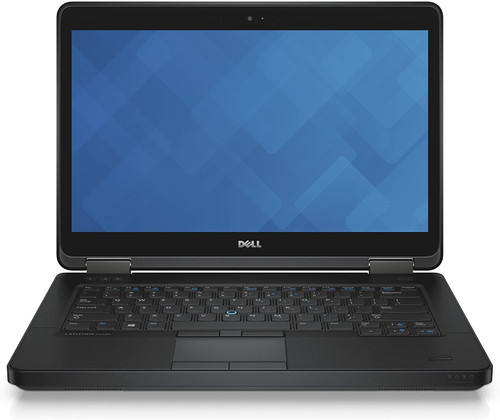 "Dell Latitude E5440 i5-4210U 14"" Laptop Left USB thumbnail"