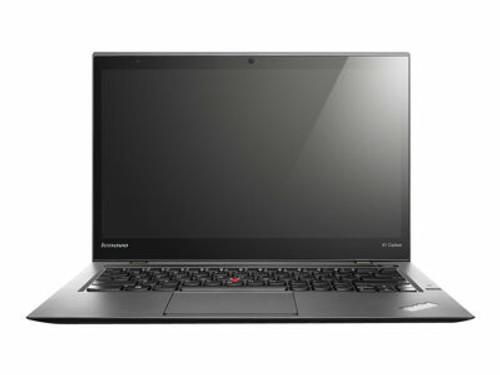 Lenovo ThinkPad X1 Carbon i7 Touchscreen Ultrabook main