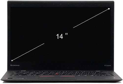 Lenovo ThinkPad X1 Carbon i5 180GB SSD Touchscreen Ultrabook thumbnail