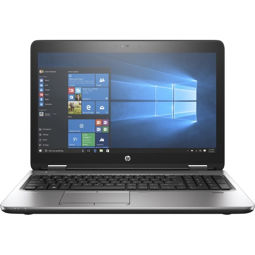 "HP ProBook 650 G3 15.6"" Core i5 Windows 10 Pro Laptop"