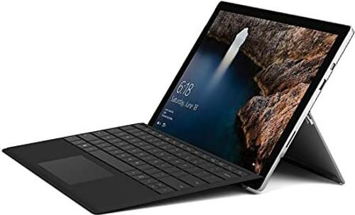 "Microsoft Surface Pro 4 Core i5 6th Gen 12"" Windows 10 Tablet Bundle thumbnail"