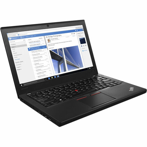 "Lenovo ThinkPad X260 12.5"" Core i7 16GB RAM Laptop"