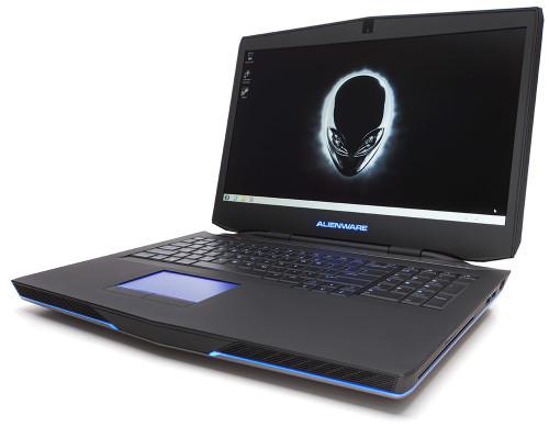 Alienware 17 R1 Intel Core i7 4th Gen Gaming Laptop thumbnail