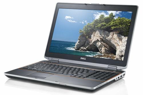 """Dell Latitude E6530 i5 15"""" Windows 10 Laptop thumbnail"""