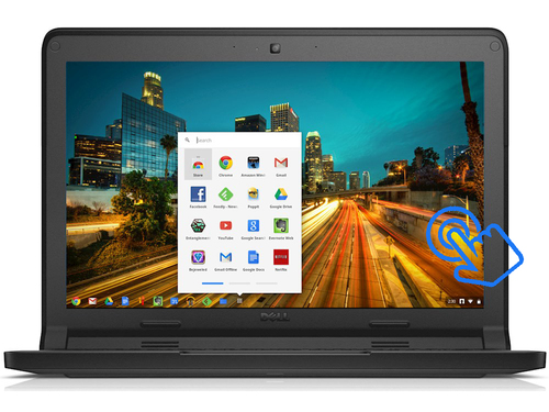 Dell Chromebook 11-3120 Thumbnail