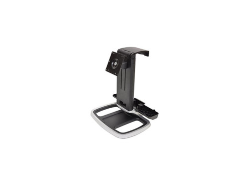 HP QP897AA Work Center Stand for Small Form Factor  thumbnail