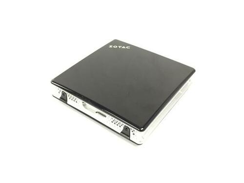 Zotac ZBOX Dual Core SSD Mini-PC thumbnail