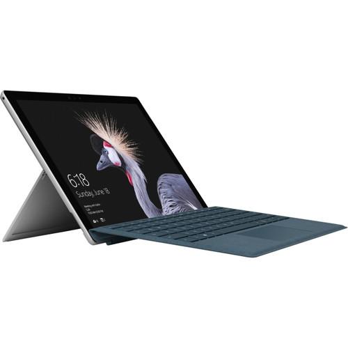 Microsoft Surface Pro 6 8th Gen i5 128GB Windows 10 Pro Tablet main