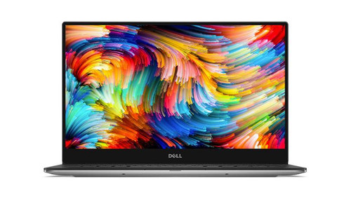 Dell XPS 9360 i7 Windows 10 13-inch Ultrabook  main