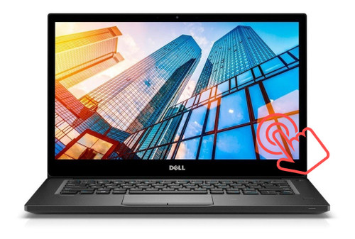Dell Latitude 7480 i7 Business Ultrabook Windows 10 Pro Thumbnail