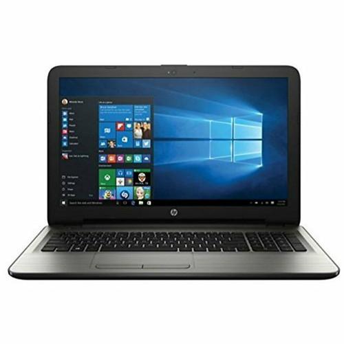 HP 15-ay163nr 7th Gen i7 Windows 10 Laptop thumbnail