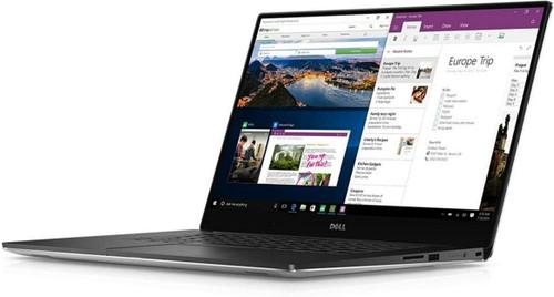 Dell XPS 15 9550 32GB 256GB SSD GTX 960M 4K Touch Laptop thumbnail