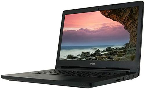 Dell Latitude 3470 14-inch 6th Gen i3 Windows 10 Laptop thumbnail image
