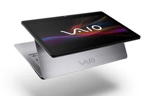 Sony Vaio Flip 14 Touchscreen Hybrid Laptop thumbnail