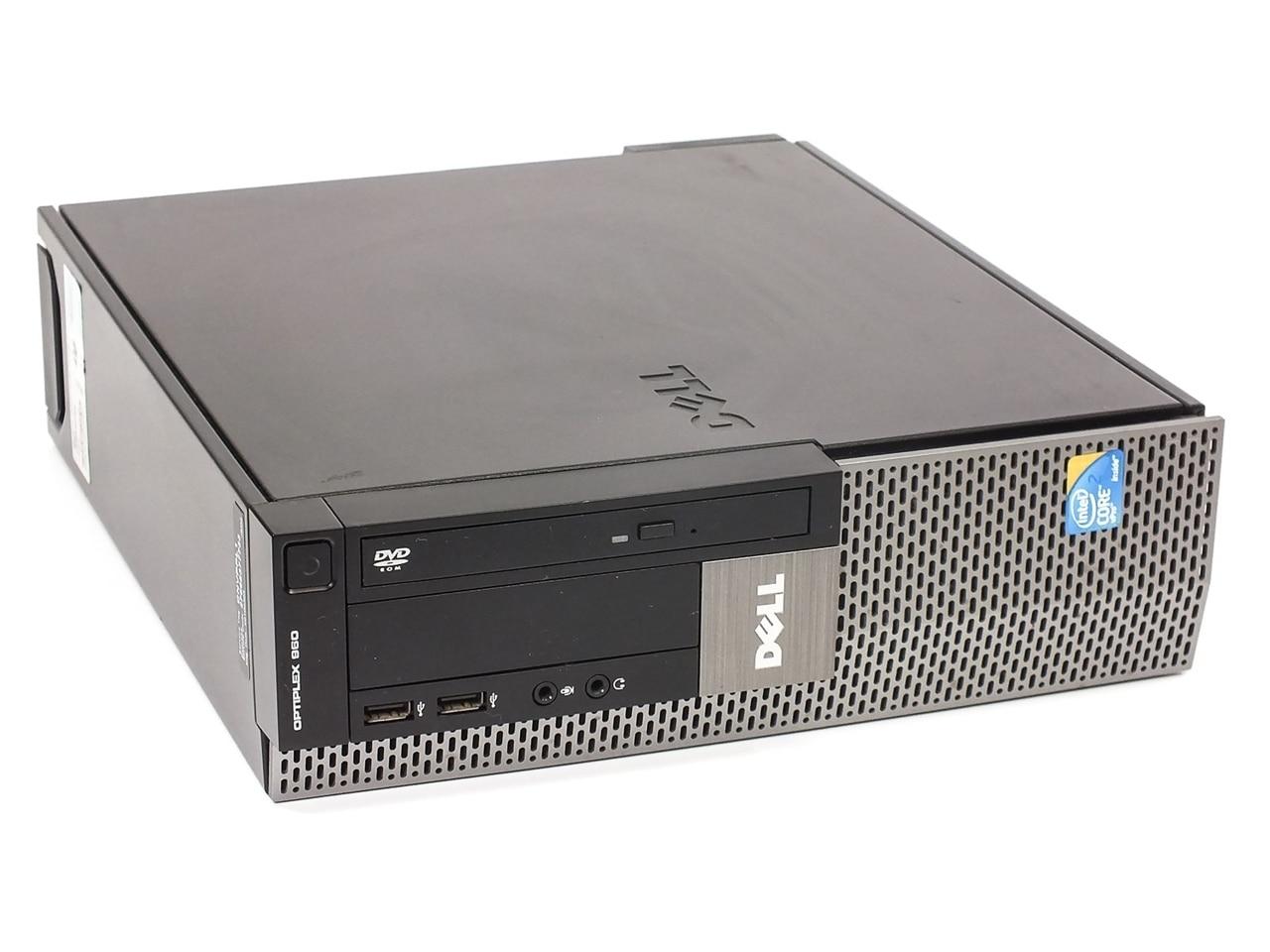 Dell Optiplex 360 Specs