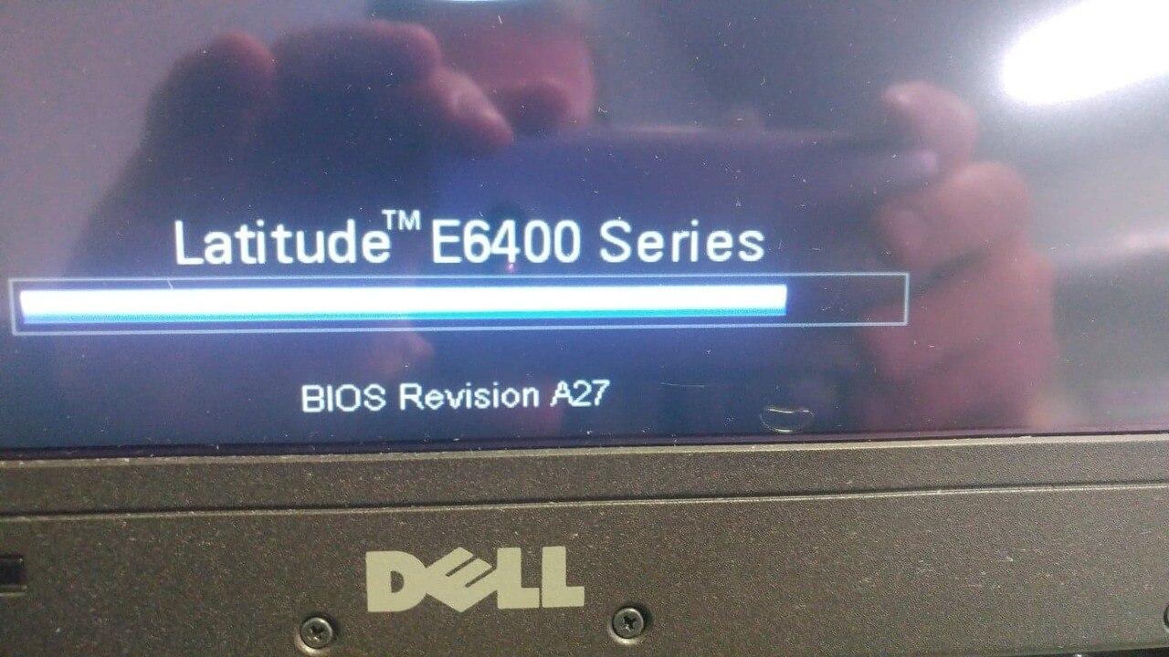 dell e6400 xfr review