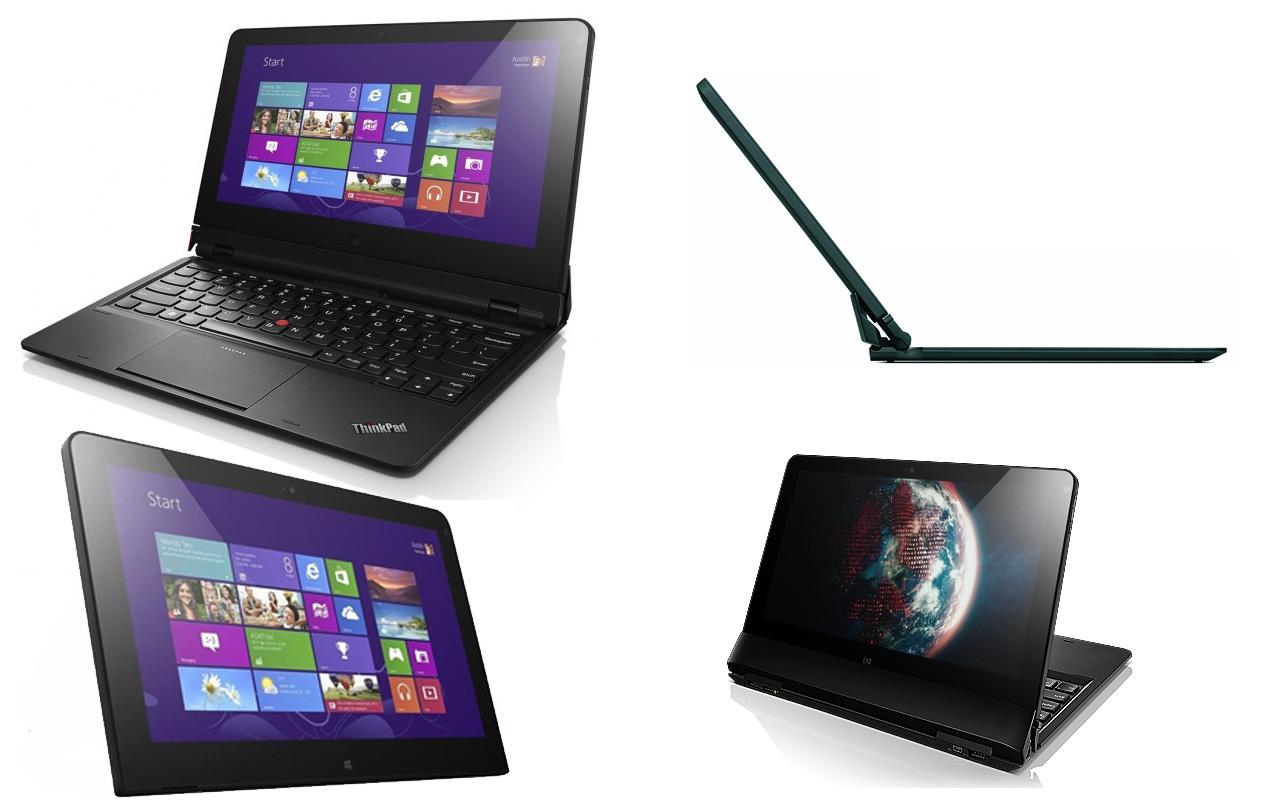 Lenovo ThinkPad Helix Gen 2 Core M SSD 11 6