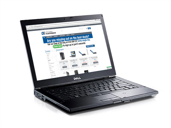 Dell Latitude E6410 Core i7 Windows 10 14