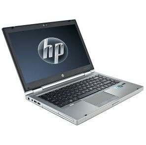 HP Elitebook 8470P Core i5 14