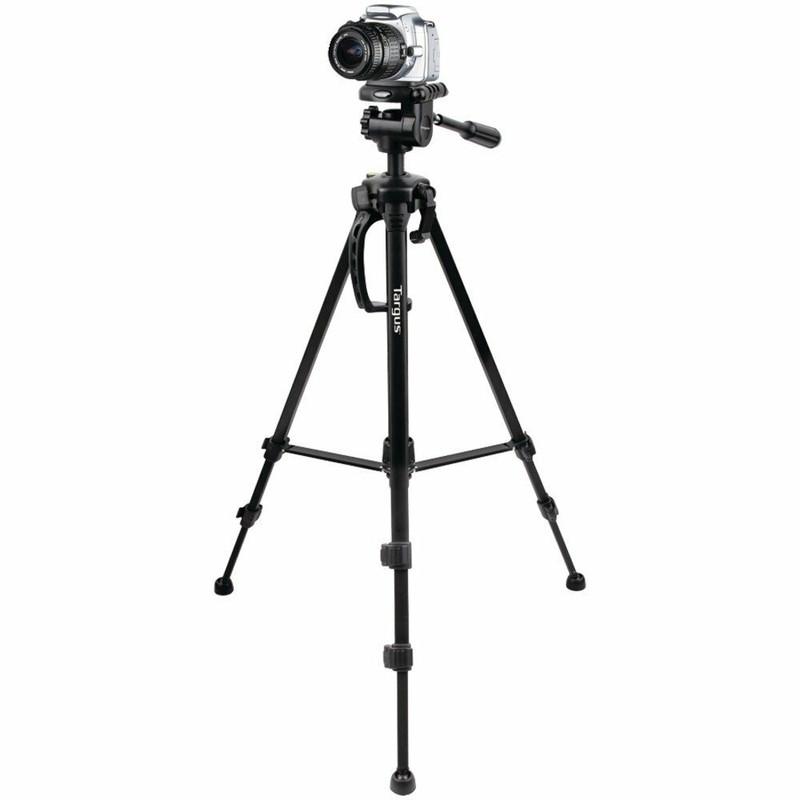 cheap targus 58 u0026quot  camera and camcorder tripod 58